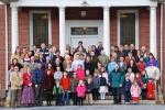 Church Family