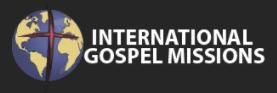 International Gospel Missions